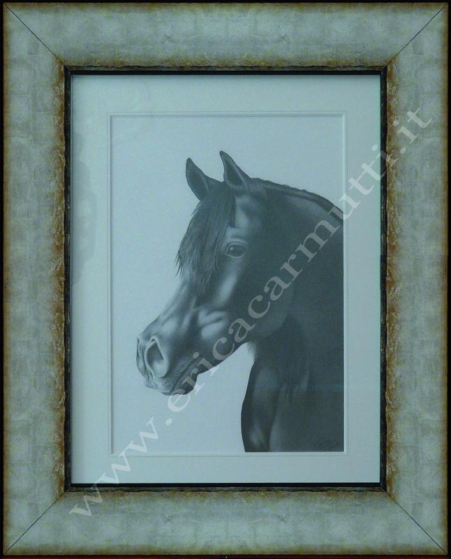 Disegno cavallo a dondolo di natale ajilbabcom portal for Cavallo disegno a matita